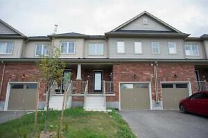 Townhouse for Rent West Brant Brantford