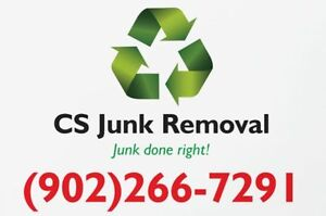 Junk removal ***902-266-7291****