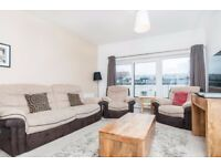 Bright, modern, 2 bedroom property with en suite and private balcony available November!