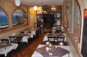 SHIRAZ CAFE RESTAURANT WOLLONGONG CBD Wollongong Wollongong Area Preview