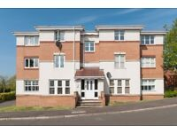 Attractive, bright, 1 bedroom, ground flat in Gilmerton available December 2017