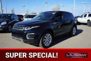 2017 Land Rover Range Rover Evoque 4X4 HSE DYNAMIC Accident Free