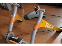 Tacx Satori T1850 Turbo Trainer with Pro Tour Kit Elite CycleOps Cycle RRP £250