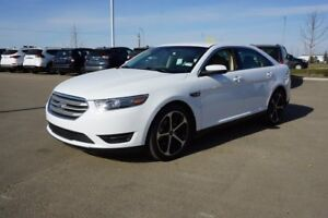 2015 Ford Taurus AWD SEL Accident Free,  Back-up Cam,  Bluetooth