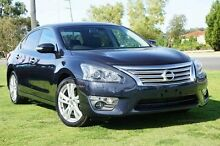 2015 Nissan Altima L33 Ti-S X-tronic Mineral Blue 1 Speed Constant Variable Sedan Wangara Wanneroo Area Preview