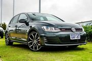 2015 Volkswagen Golf VII MY15 GTI DSG Performance Grey 6 Speed Sports Automatic Dual Clutch Pearsall Wanneroo Area Preview