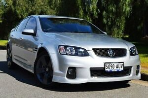 2013 Holden Commodore VE II MY12.5 SV6 Z Series Silver 6 Speed Sports Automatic Sedan Thorngate Prospect Area Preview