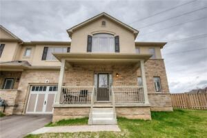 IMMACULATE KITCHENER TOWNHOME FOR SALE