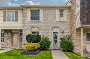Beautiful 3 Bedroom, 2 Bath, Upgraded Condo Townhouse For Sale