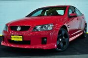 2009 Holden Commodore VE MY09.5 SS V Red/Black 6 Speed Sports Automatic Sedan Canning Vale Canning Area Preview