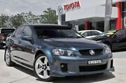 2009 Holden Commodore VE MY09.5 SS-V Green 6 Speed Automatic Sedan Wyoming Gosford Area Preview