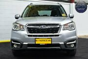 2017 Subaru Forester S4 MY18 2.5i-L CVT AWD Silver 6 Speed Constant Variable Wagon Canning Vale Canning Area Preview
