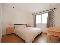 Recently refurbished double room in friendly flatshare