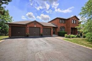 East Gwillimbury, 4BR house walkout and pool and premium lot!