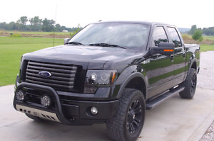 Ford F150 -OEM 6 bar grill for trade