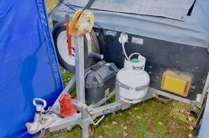 Cub Weekender Camper/Trailer with lots of extras Dalmeny Eurobodalla Area Preview