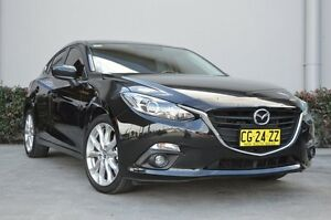 2013 Mazda 3 BL MY13 SP25 5 Speed Automatic Hatchback South Maitland Maitland Area Preview