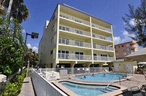 Florida Apartment 2-bedroom (6 person), Aug 19 - 26, 2017