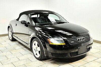 2001 audi tt convertible 225hp 6speed serviced ext. Black Bedroom Furniture Sets. Home Design Ideas
