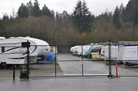 RV/Boat/Vehicle Storage from $52.45/mo. Storage Containers $73.