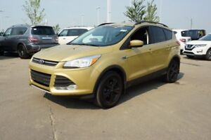 2014 Ford Escape SE ALL WHEEL DRIVE Heated Seats,  Back-up Cam,