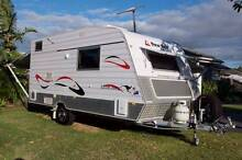 2012 New Age Tanilba Bay Port Stephens Area Preview