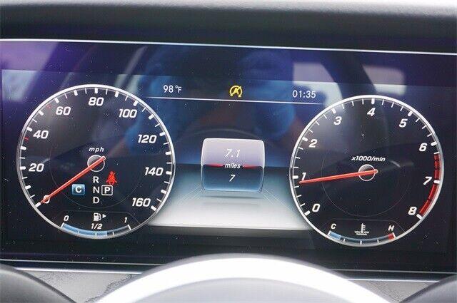 Image 11 Voiture Européenne d'occasion Mercedes-Benz E-Class 2020