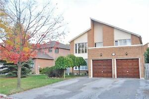 Luxurious House In Markville Community, Located In Markville H.S
