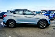 2014 Hyundai Santa Fe DM MY14 Active Blue 6 Speed Sports Automatic Wagon Osborne Park Stirling Area Preview