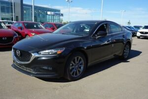 2018 Mazda Mazda6 GSL-SKYACTIV TURBO HEATED FRONT/REAR LEATHER S