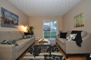 Bright Spacious 2BR! Convenient-Central Location!