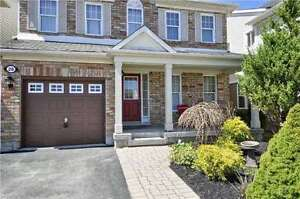 Gorgeous Detached Home for Lease available in Cambridge