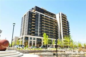 1 Bed Plus Den Condo Apt 745 SF, 1 Owned Pkg +1 Owned Lckr