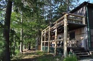 YOUR OWN COTTAGE FOR THE WHOLE SUMMER! 2 Hrs From TO