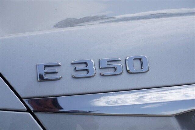 Image 8 Voiture Européenne d'occasion Mercedes-Benz E-Class 2020