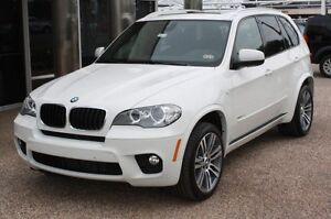 Bmw X5 2012 M sport package!! Fully equipped