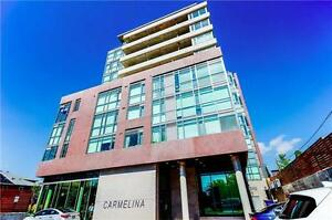 1bdrm plus den Danforth, East York, Upper Beach