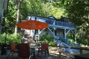 Chalk Lake Rd Waterfront Property for Rent Only $2500/month