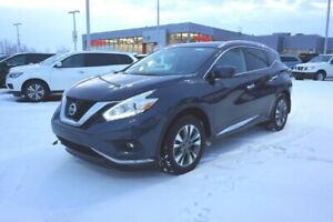 2016 Nissan Murano SL ALL WHEEL DRIVE Accident Free,  Navigation