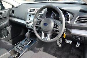2016 Subaru Liberty Constant Variable Sedan Earlville Cairns City Preview
