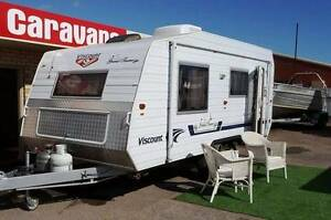 2006 Viscount Grand Tourer Off Road Hampstead Gardens Port Adelaide Area Preview
