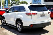 2014 Toyota Kluger GSU55R GXL AWD Crystal Pearl 6 Speed Sports Automatic Wagon Liverpool Liverpool Area Preview