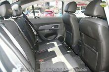 2011 Holden Cruze JG CDX Grey 5 Speed Manual Sedan East Rockingham Rockingham Area Preview