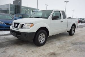2013 Nissan Frontier KING CAB SE Accident Free,