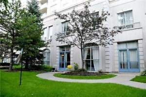 Luxury Condo Built By Monarch,(2) Storey Townhouse ,9 Ft Ceiling