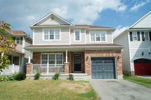 West Brant detached house for rent