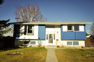 225 McDermott Rd - Coalhurst Five Bedroom