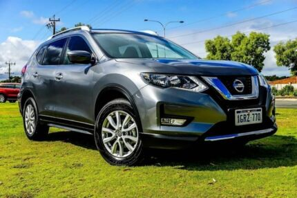 2018 Nissan X-Trail T32 Series II ST-L X-tronic 2WD Grey 7 Speed Constant Variable Wagon Wangara Wanneroo Area Preview