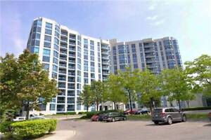 Waterfront Condo living in Whitby