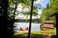 Aug 29–Sept 5 available.....Beautiful Lake Muskoka Cottage!